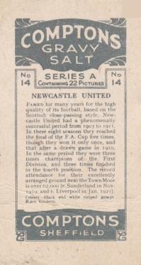 Newcastle back