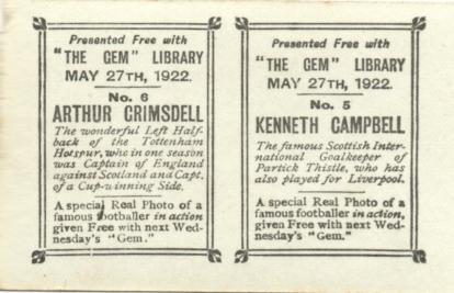 GEM-060 GEM-1-1 Campbell & Grimsdell back